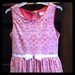 Girls 6x Youngland Dress
